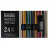Basics Acrylic Paint - 24 Piece Set