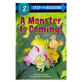 Step Into Reading Step 2