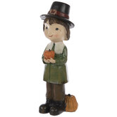Pilgrim Holding Pumpkin