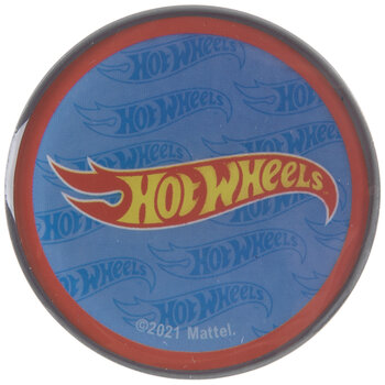 Hot Wheels Knob