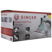 Singer SteamCraft Plus Steam Iron