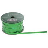 Green Holographic Curling Ribbon - 3/16""