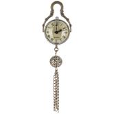 Round Clock Pendant
