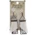 Patina Tassel Earrings