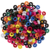 Narrow Round Beads
