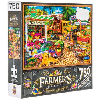 Farmer's Market Puzzle