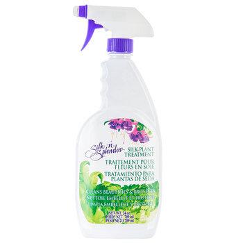Silk Plant Spray Treatment