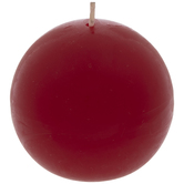 Summer Berry Ball Candle
