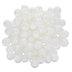 Glitter Foam Snowballs