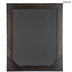 Coffee Classic Hardwood Wall Frame - 16