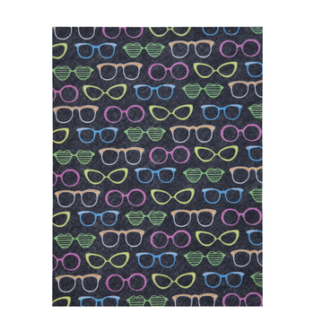 Sunglasses Felt Sheet