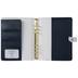 Navy & White 6-Ring Planner Binder