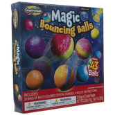 Magic Bouncing Balls Kit