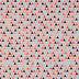 Piper Triangles Apparel Fabric