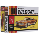 American Classic Custom Model Kit