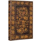 Floral Border Book Box