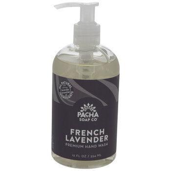 French Lavender Hand Soap