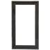 Gray Barnwood Open Frame - 10