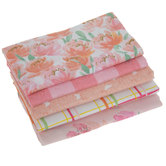 Melodic Floral Fat Quarters