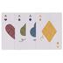 Alpaca Yarn Playing Cards