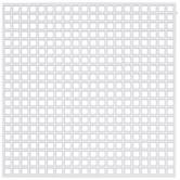 Square Plastic Canvas Shapes