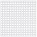 Square Plastic Canvas Shapes - 3