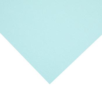 "Baby Blue Textured Cardstock Paper - 8 1/2"" x 11"""