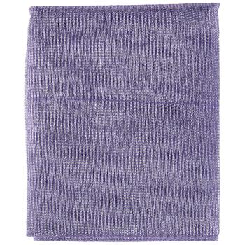 Lavender Dazzle Drape Mesh Garland
