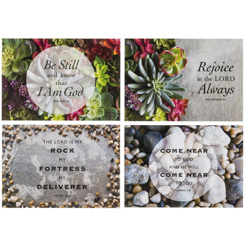 Nature Scripture Cards