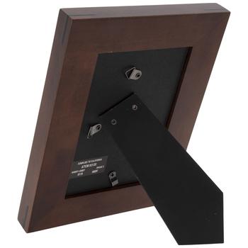 Walnut Wood Frame