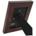 Walnut Distressed Wood Frame - 4
