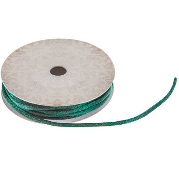 Evergreen Mouse Tail Cord - 1/8""