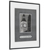 Black Float Wall Frame - 11