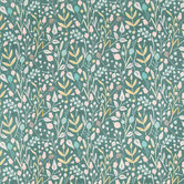 Meadow Flowers Apparel Fabric