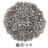 Electroplated Bead Mix
