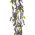 Lavender Berry Garland