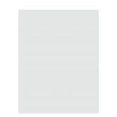 "Gray & White Tiny Striped Scrapbook Paper - 8 1/2"" x 11"""