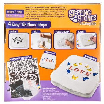 Stepping Stone Casting Kit