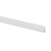 Miniature White Stair Rail Moulding