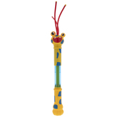 Yellow & Blue Monster Water Gun