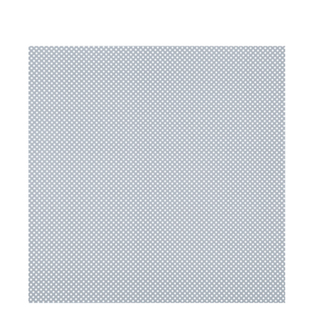 Gray & White Polka Dot Self-Adhesive Vinyl