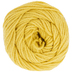 Yellow Crafter's Secret Cotton Yarn