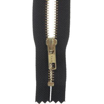 Fashion Zipper