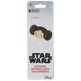 Star Wars Padawan Stickers