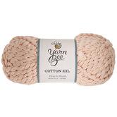 Peach Blush Yarn Bee Cotton XXL Yarn