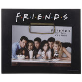 "Friends Wood Clip Wall Frame - 6"" x 4"""