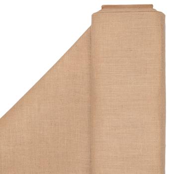 Natural Burlap Fabric Bolt