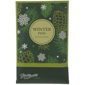Winter Pine Scented Sachet