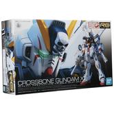 Crossbone Gundam X1 Model Kit