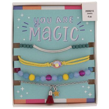 You Are Magic Bracelets